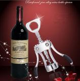 Ouverture de bouteille de vin simple, pratique et créative
