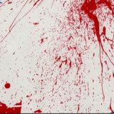 Papier de plongement hydraulique de film d'impression de transfert de l'eau de sang de Yingcai