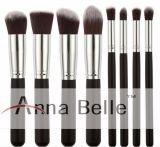 Conjunto de cepillo cosmético profesional del maquillaje del PCS de la nueva llegada 8 de la belleza de Ana