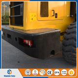 Carregador resistente da roda de 3 toneladas com peça sobresselente