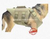 Maglia a prova di proiettile del cane di polizia del Vg K9