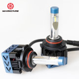 Faro automatico dell'automobile LED delle lampadine degli accessori LED dell'automobile di Markcars