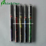 2013 Neueste 600 Puffs von Einweg-E-Zigarette mit Pen Cap / Elektronische Zigarette/ E-Zigarre