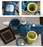 Bomba elétrica de filtro de areia de piscina de alto desempenho