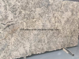 Слябы Китая желтые/белые гранита строительного материала для плитки пола
