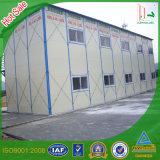 Construction préfabriquée de coût bas vivant d'ouvrier de chantier de construction (KHK2-518)