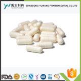 Fornecedor chinês melatonina e vitamina B6 Sleeping Tablets cápsulas de disco rígido