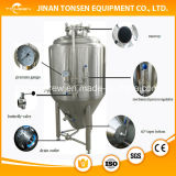 serbatoio di propagazione del lievito 500L/macchina della fabbrica di birra birra alla spina