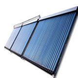 Coletor de aquecimento solar (SC)