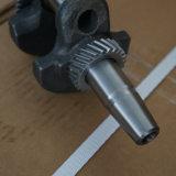 Bison (Chine) 168-1 23mm vilebrequin du vilebrequin de moteur assy, du vilebrequin de moteur 6.5HP, pièces du vilebrequin de moteur