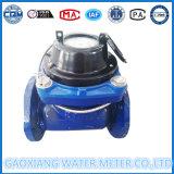 Woltman Tipo Irrigação Medidor de água Flanged Type Water Meter