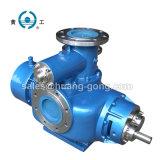 Marine Huanggong principal moteur de pompe à huile de lubrification
