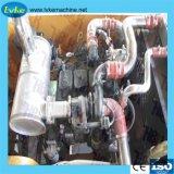 熱い販売Yucahiエンジンを搭載する15トンのクローラー油圧掘削機