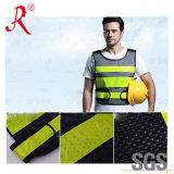 Camisas de uniforme de trabajo con cinta reflectante de seguridad 3m (QF-581)