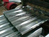 China bildete die heiße beschichtete Verkaufs-Farbe und galvanisierte gewölbte Stahlbleche