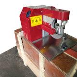 Einseitige lederne Änderung- am Objektprogrammriemen-Rand Cornor Ölgemälde-Maschine