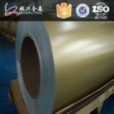 Сырье PPGI PPGL Prepainted оцинкованной стали катушки из Китая