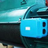 モノレールWireroprかチェーンロープの電気起重機1ton~32ton (CD/MD)