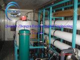Ro-containerisierte Meerwasser-Entsalzungsanlage