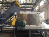 Завод полиэтиленовой пленки моя и машина рециркулировать