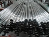 Tubo saldato laminato a caldo dell'acciaio inossidabile di 201 AISI