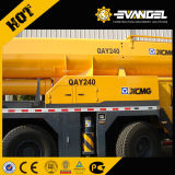 Qy8b. 5 mini prix de grue mobile de la grue 8ton de camion