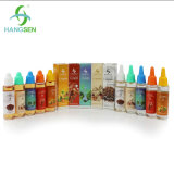 Großhandelspreis Hangsen E-Saft E-Zigarette für das E-Rauchen