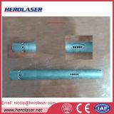 Super High Precision en acier inoxydable Feuilles en aluminium Fibre Laser Cutting Drilling Machine