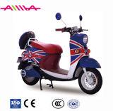De hete Verkopende MiniAutoped van de Mobiliteit van de Fiets van het Pedaal van de Autoped van E Elektrische