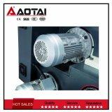Estaca automática cheia do metal da câmara de ar da tubulação do CNC e máquina de chanfradura