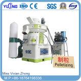 Hot Selling 1-1.5t / H 90kw Machine à granulés de bois avec CE