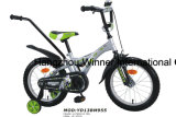 Push Bar Girls 12 Inch Child Bike (MK15KB-12290)
