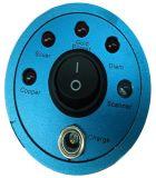 AKSシリーズ金属探知器の多機能の金属探知器