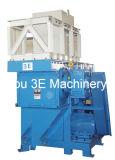 De plastic Ontvezelmachine van de Pijp van de Pijp Shredder/HDPE van de Pijp Shredder/PVC van de Pijp Shredder/PE/Pet/Wtp4060