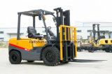 Diesel van 3.0 Ton Vorkheftruck zoals Vrachtwagen van de Pallet van de Vorkheftruck de Elektrische