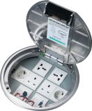 Acesse o Floor Socket Electrial Outlets Boxes