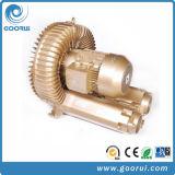 воздуходувка воздуха глубокия вакуума 25HP регенеративная для центральной системы вакуума