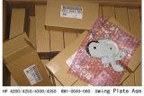 A placa oscilante ASM (HP4200)