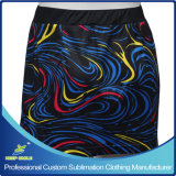 Saia esportiva desportiva Kilt Custom Made Sublimation Girl's Lacrosse