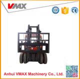 Vmax 아주 새로운 600mm 짐 센터 및 표준 이중 돛대