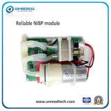 Módulo no invasor de la presión (NIBP) arterial para el monitor paciente