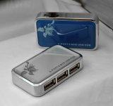 2013 nuovo mozzo del USB 2.0 (JNP-HU707J)