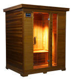 Nest Healthcare Saune зал