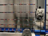 Macchinario-Silicone d'isolamento Sealant Production Line di Glass per Insulating Glass