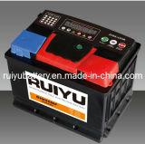55 DIN 55559 12V 55Ah batería de coche baterías de auto
