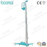 Max Height 9m mobile Aerial Work Platform with Ce Certificate