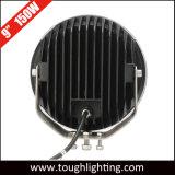 12V 24V 150W de 9 pulgadas Combo redondo cree haz de luz de conducción de LED de trabajo