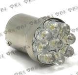 Lámpara del coche del LED/luz de freno auto de la cola de la luz/del coche del LED 9LED (1156 1157)