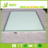 Tageslicht 6000K 600 x 600mm 40W LED Deckenleuchte-flache Fliese-Instrumententafel-Leuchte