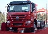 HOWO 6*4 Zz4257n3241W 트랙터 트럭